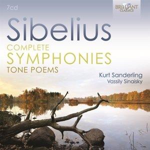 Complete Symphonies-Tone Poems