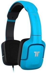 TRITTON® KunaiÖ Stereo Headset, Kopfhörer, blau