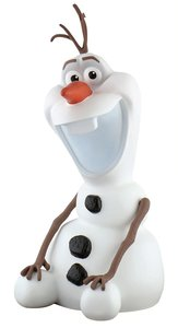 Bullyland 12104 - Spardose Disney Frozen Schneemann Olaf