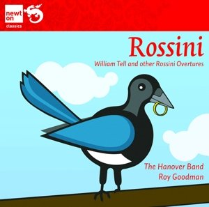 Rossini: William Tell and other Rossini Overtures