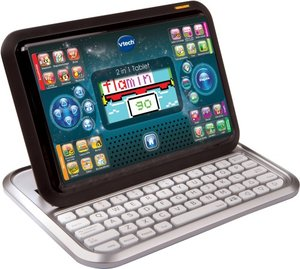 Vtech 80-155504 - 2 in 1 Tablet