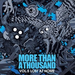 Vol.5-Lost At Home
