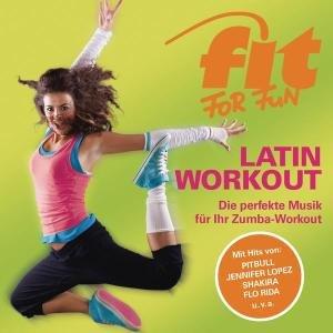 Fit For Fun - Latin Workout - Die perfekte Musik