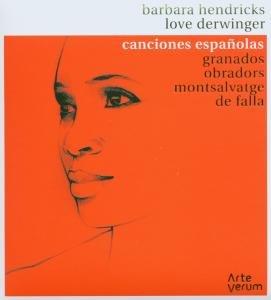 Canciones Espanolas/Songs