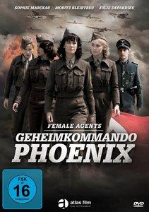 Geheimkommando Phoenix-Femal