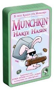 Munchkin Booster: Harte Hasen