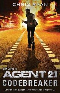 Agent 21 03: Codebreaker
