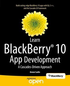 Learn BlackBerry 10 Apps Development