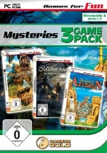 Games for Fun Mysteries Game Pack 5 - Watson Schatzinsel / Hilde