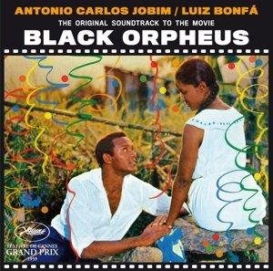 The Original Soundtrack To The Movie Black Orpheus