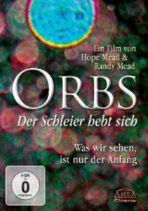 Orbs-Der Schleier hebt sich