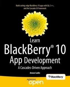 Learn BlackBerry 10 Apps Development