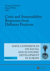 Crisis and Sustainability: Responses from Different Positions