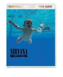 Nevermind (Blu-Ray Audio)