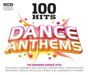 100 Hits Dance Anthems