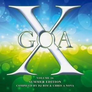Goa X Vol.16-Summer Edition