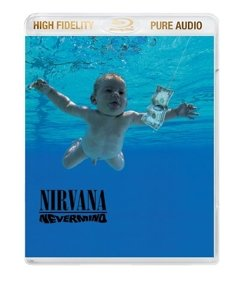 Nevermind (Blu-Ray Audio)