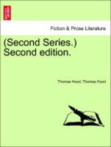 (Second Series.) Second edition.