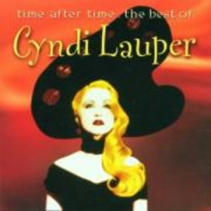Time After Time: The Best Of