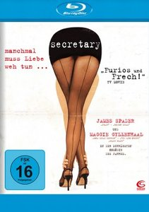 Secretary - manchmal muss Liebe weh tun...
