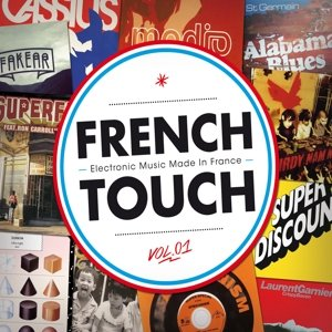 French Touch-Electronic Music 01