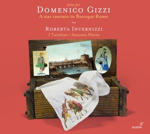 Arias for Domenico Gizzi
