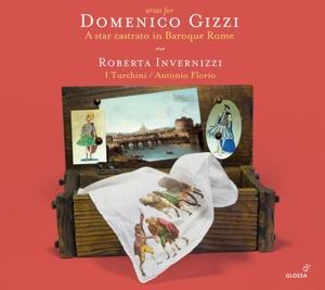 Arias for Domenico Gizzi - zum Schließen ins Bild klicken