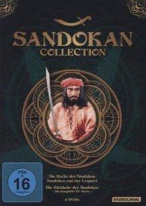 Sandokan Collection