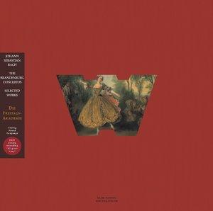 The Brandenburg Concertos-Selected Works