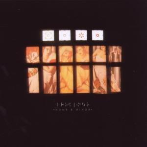 Home & Minor (EP)