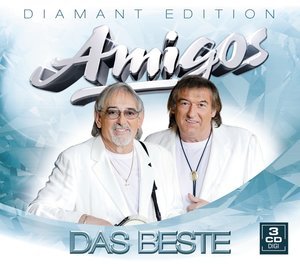 Das Beste-Diamant Edition