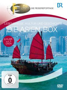 Die Asien-Box