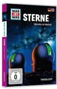 Was ist was DVD: Sterne. Wunder im Weltall