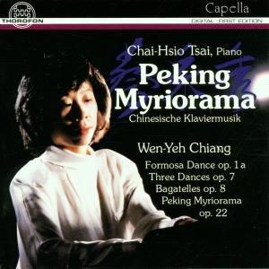Chinesische Klaviermusik