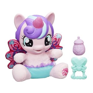 Hasbro B5365100 My Little Pony Baby Flurry Heart