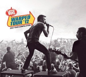 Warped 2012 Tour Compilation