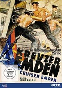 Kreuzer Emden (D 1932)