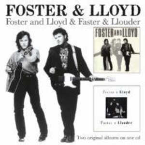 Foster & Lloyd/Faster & Llouder (2 on 1)
