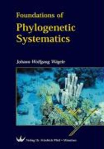 Foundations of Phylogenetic Systematics