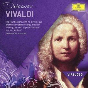 Vivaldi: Discover Vivaldi