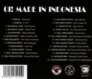 Oi Made in Indonesia