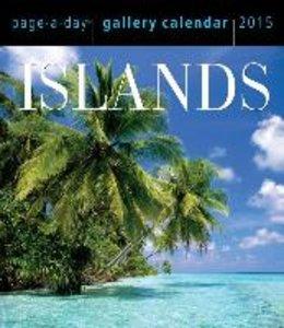 Islands Gallery
