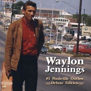 No.1 Nashville Outlaw (Deluxe Edition)