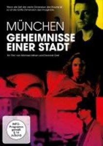 München - Geheimnisse einer Stadt