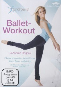 Ballett Tanz Workout