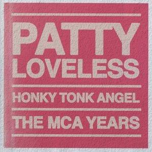 Honky Tonk Angel-Mca Years