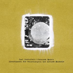 Divertimento Für Tenorsaxophon & Kleines Ensemble