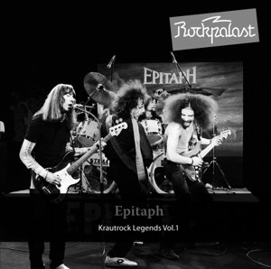 Rockpalast: Krautrock Legends Vol.1