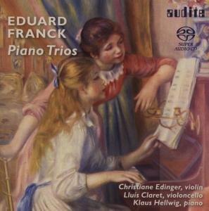 Klaviertrios Op.11 & Op.58