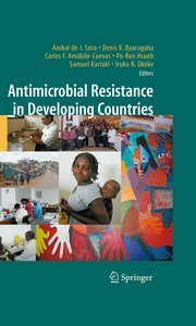 Antimicrobial Resistance in Developing Countries